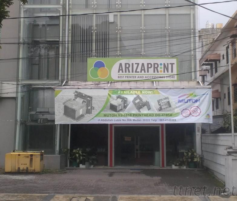 PT.ARIZAPRINT
