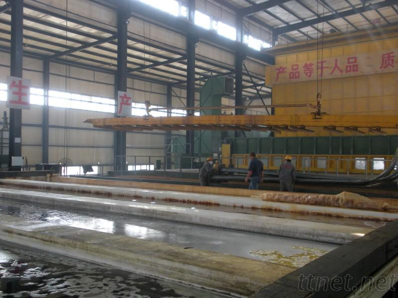 Jiahui Galvanizing Co., Ltd