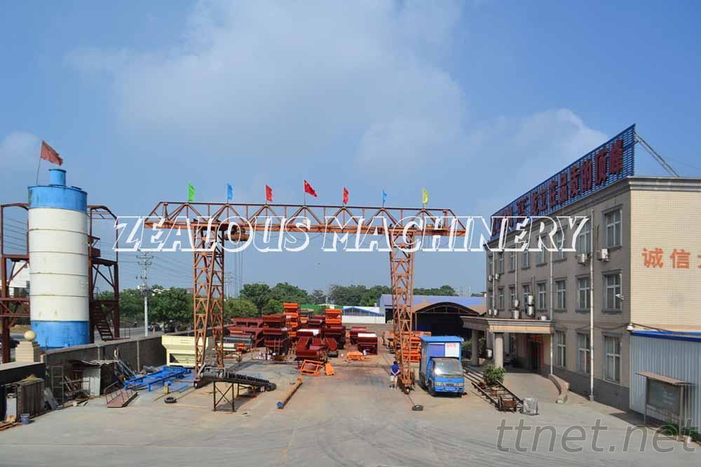 Henan Zealous Import And Export Co., Ltd