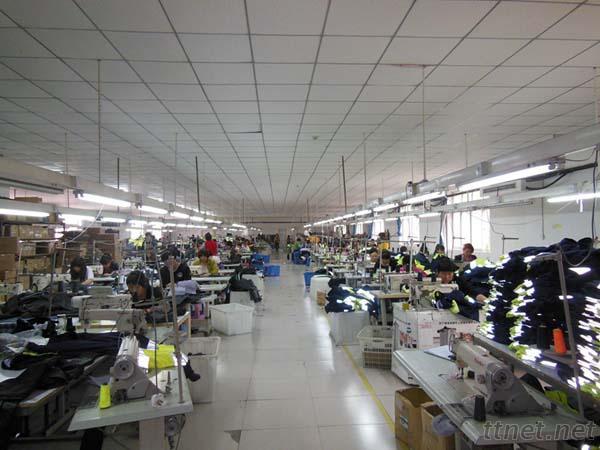 Texversal Workwear And Uniform Co., Ltd.