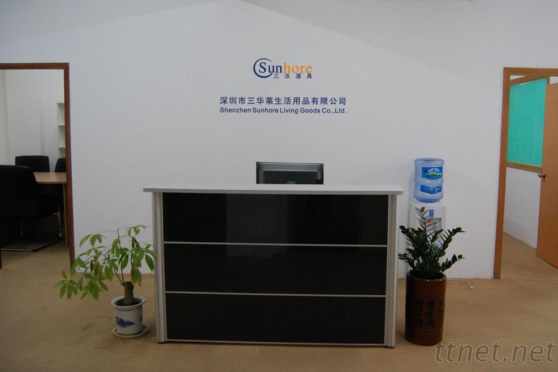 Shenzhen Sunhore Living Goods Co., Ltd.