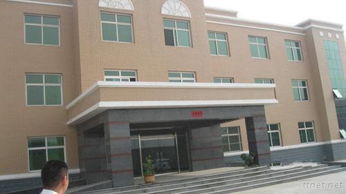 Xinxiang Haishan Machinery Co., LTD
