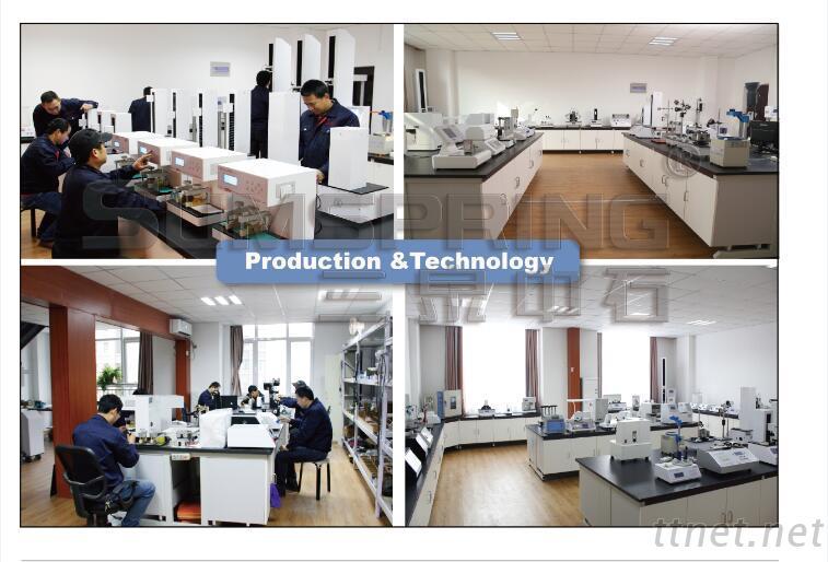 Jinan Sumspring Experimental Instrument Co., Ltd.