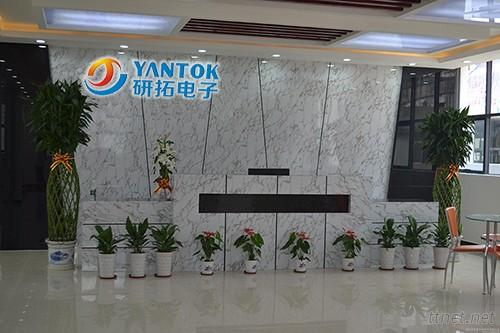 Shenzhen Yantuo Electronics Co., Ltd
