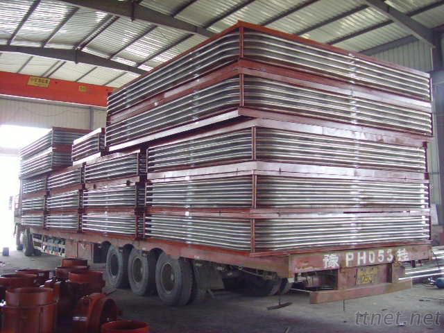 Zhengzhou Mason Pipe Fittings Co., Ltd.