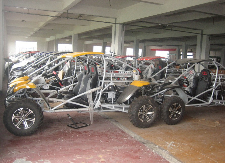 Zhejiang Renli Vehicle Co.,Ltd