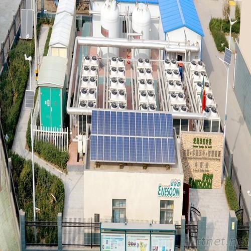 Enesoon Shenzhen High-End Intelligent Equipment Co., Ltd