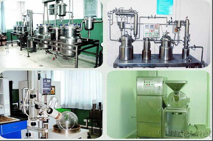 Shaanxi Sinuote Bio-Tech Co., Ltd