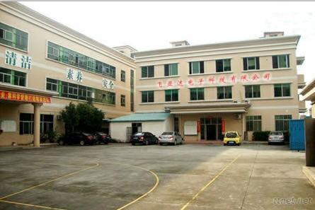 Fei Ya Da Electronic Technology Co Ltd