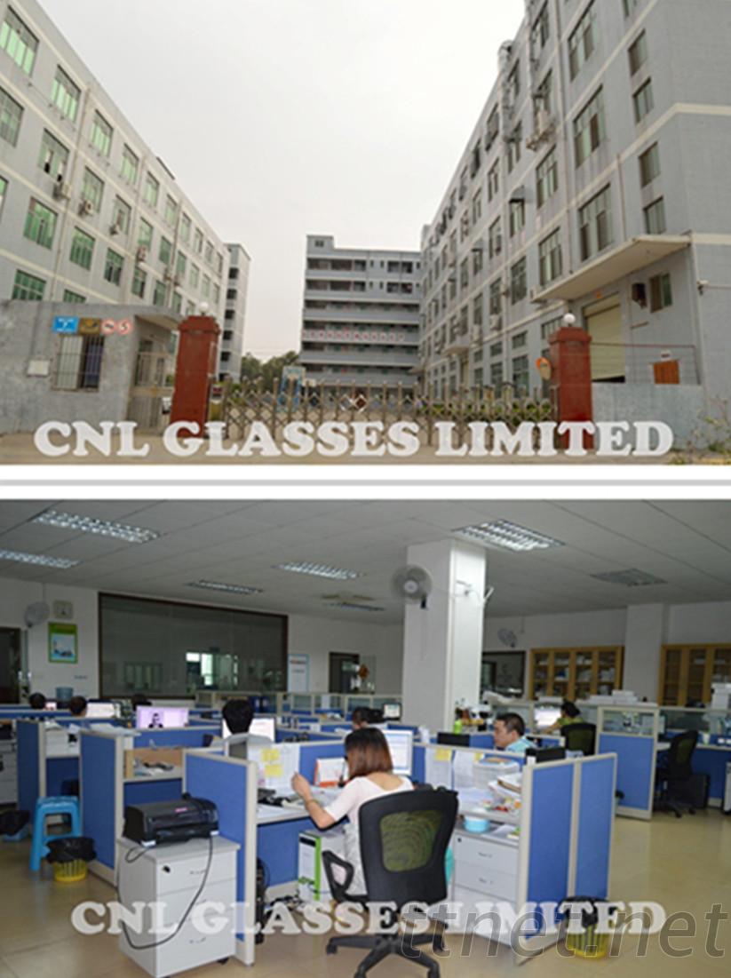 Shenzhen Jinpei Glasses Factory(HK CNL)