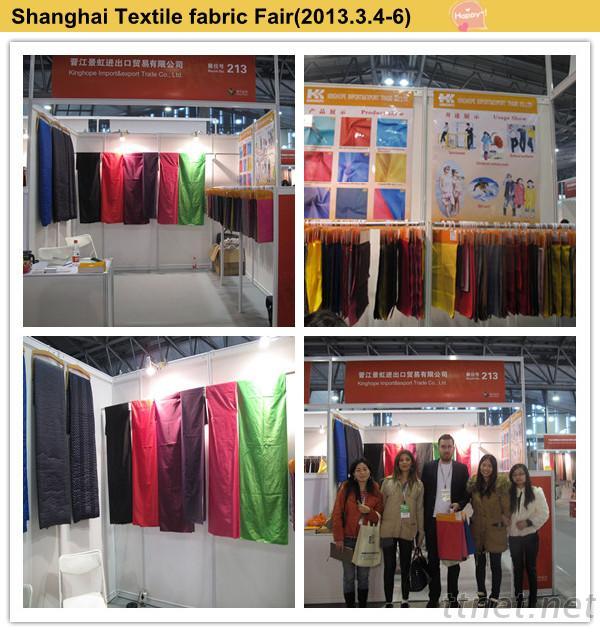 Jinjiang Kinghope Imp Exp Co Ltd