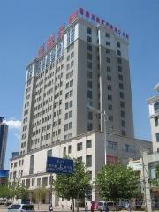 Yangquan Minmetal International Trade Co., Ltd.