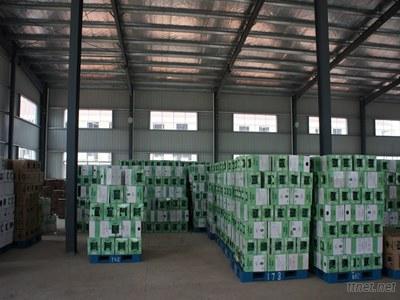 JiangXi Bosheng New Refrigerant Co., Ltd.
