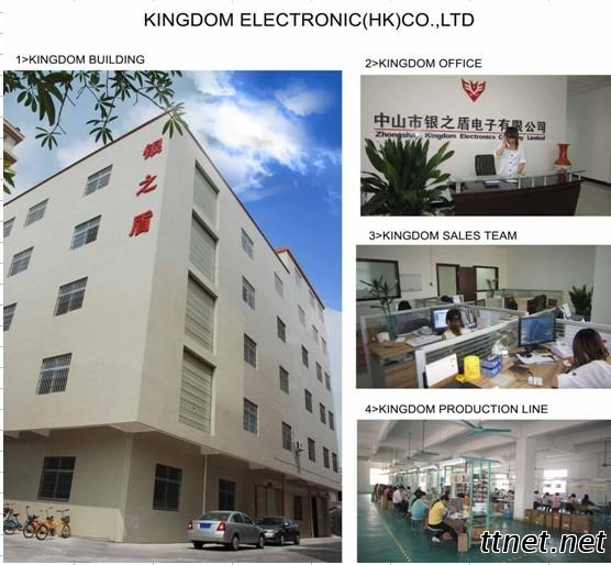 Kingdom Electronic(HK) Co.,Ltd