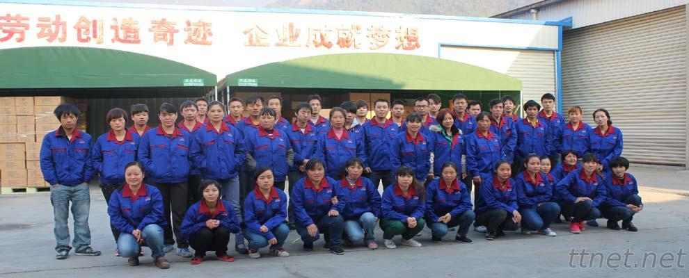 Hangzhou Taibo Packaging Material Co., Ltd