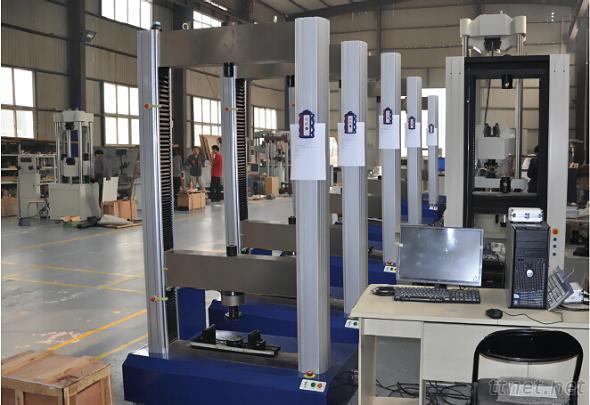 Jinan Testing Equipment IE Corporation