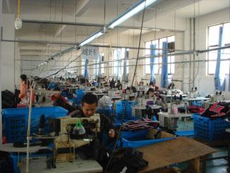 Well Fong International Co., Ltd.