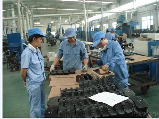 You Peng Industry Co., Limited