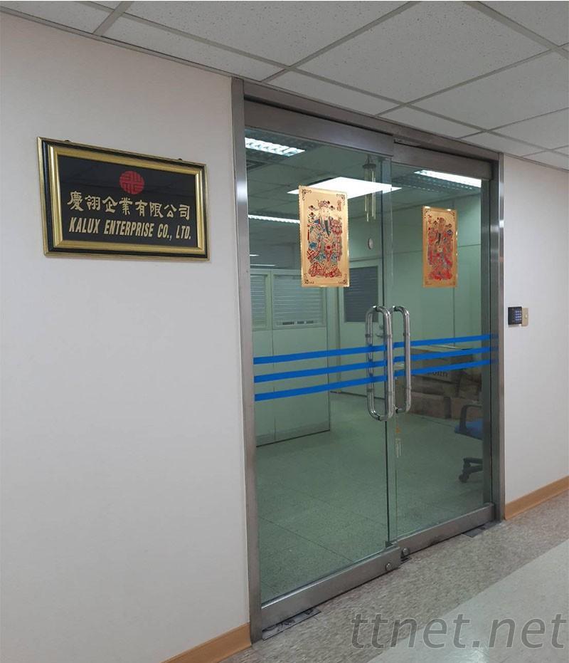 Kalux Enterprise Co., Ltd.
