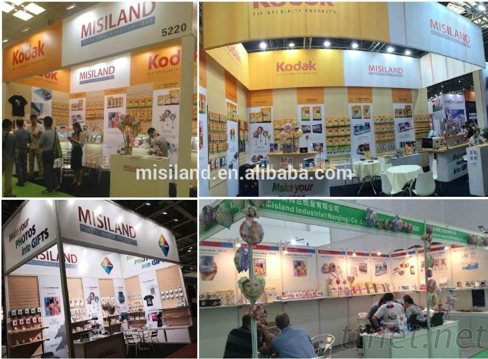 Misiland Industrial Co., Ltd