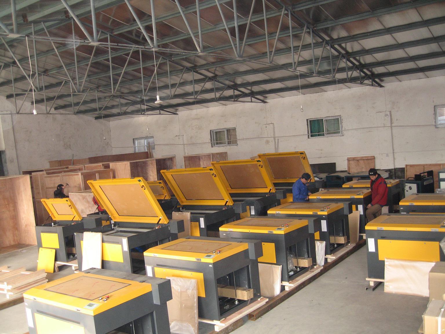 Jinan Jindiao Technology Co. Ltd