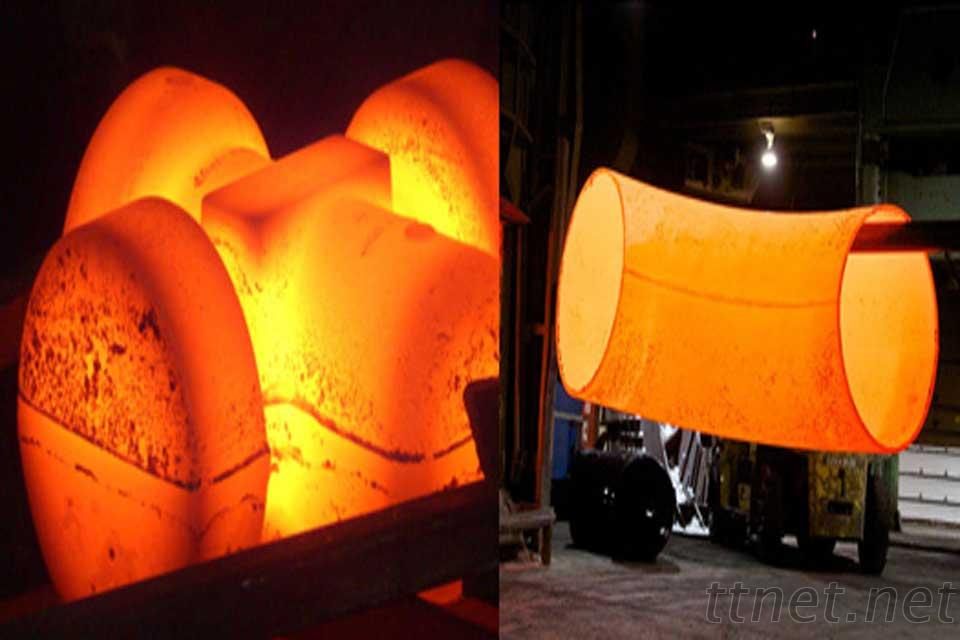 Hebei Haiwei Pipeline Co., Ltd
