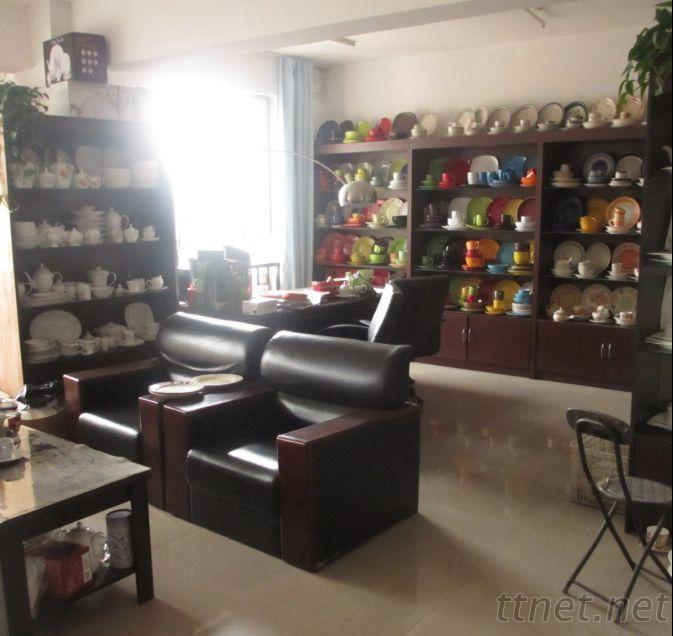 Tabgshan Shengxiang Trading Co., Ltd