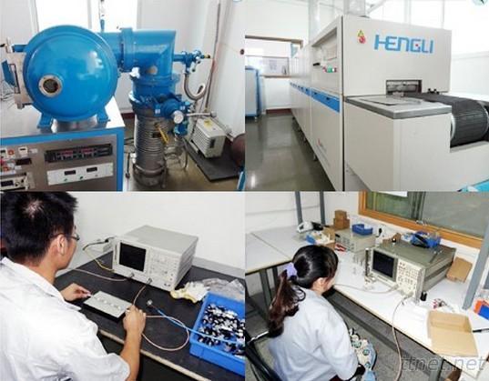 Yicheng Technology Co., LTD