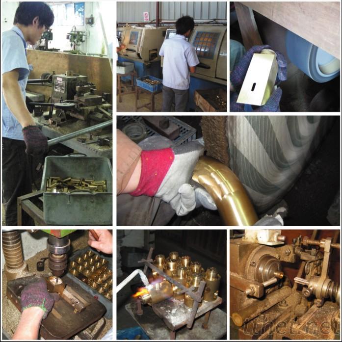 Wenzhou Yuqiang Sanitary Ware Co.,Ltd