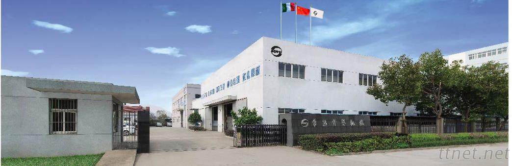 Changshu Shouyu Machinery Co., Ltd