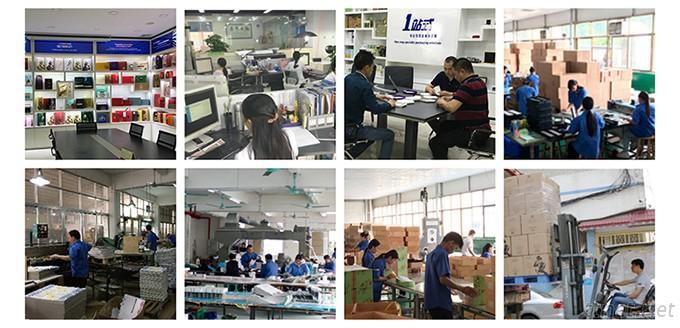Guangzhou Risun Printing Co., Ltd.