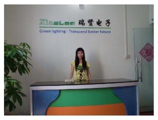 ZhongShan RuiXian Electronics Factory