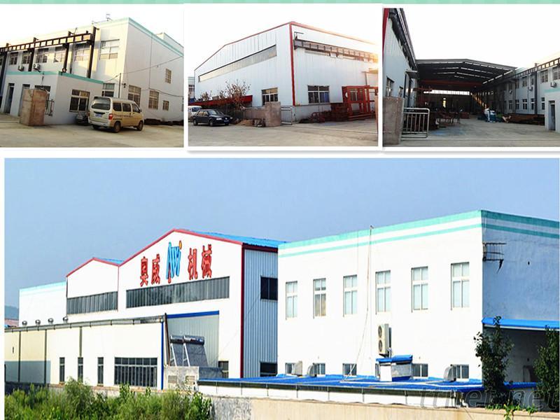 Qingdao Alwin Machinery Co., Ltd.
