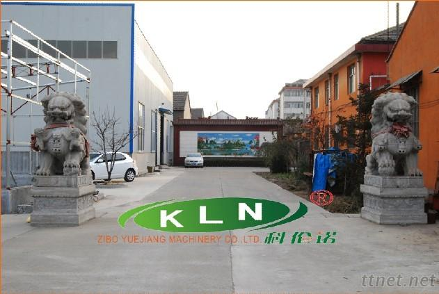 Zibo Yuejiang Machinery Co.,Ltd