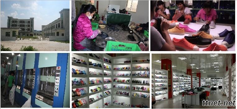 Jinjiang Bote Lee Shoes Co.,Ltd.