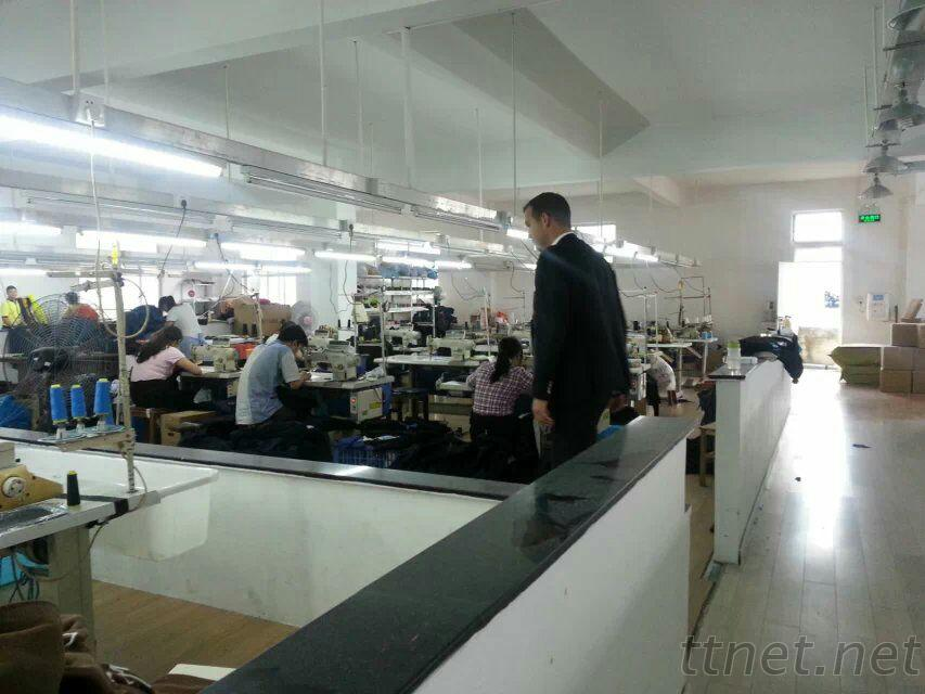 Shanghai Zhengxing Clothing Co., Ltd.