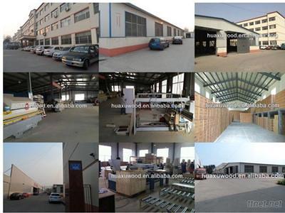 Shouguang Huaxu Wood Co., Ltd.