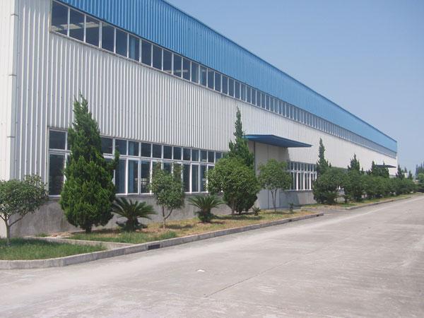 Jiangsu Toptek Composite Materials Co., Ltd.