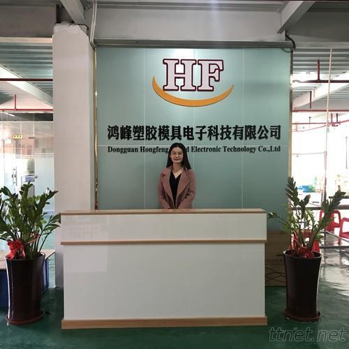 Dongguan Hongfeng Mould Electronic Technology Co., Ltd