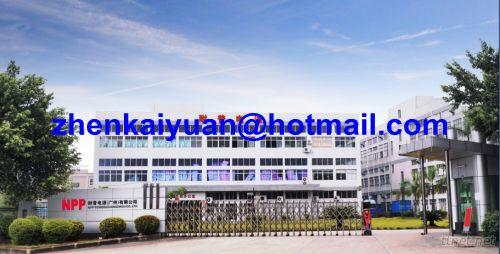 Shenzhen Napelpower Tech. Co., Ltd