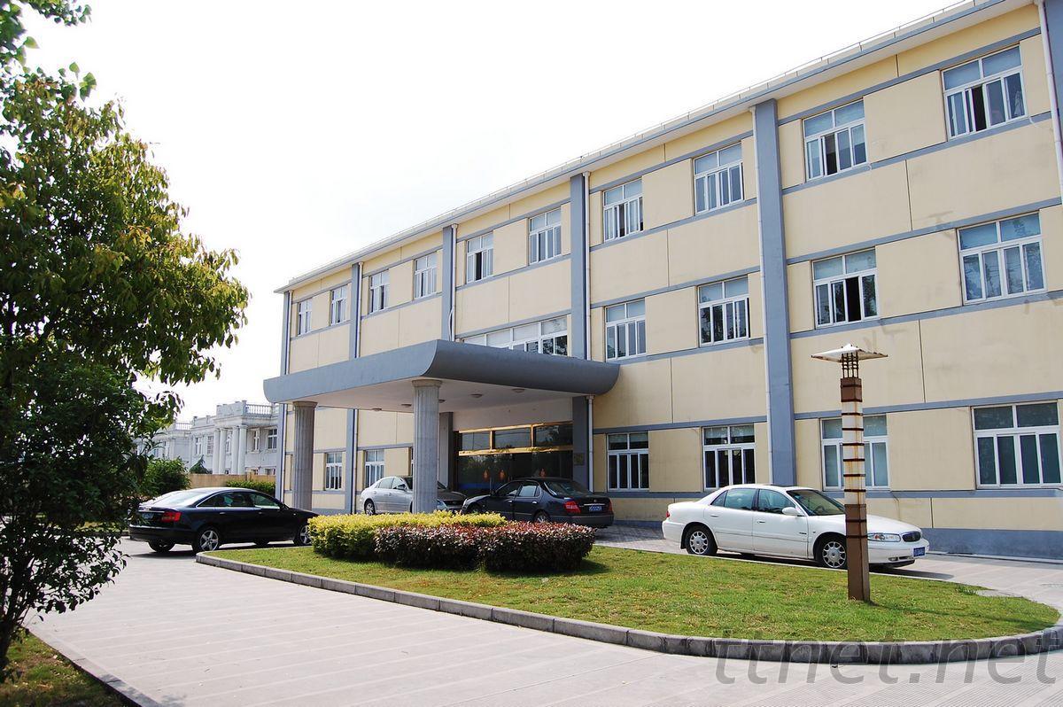 Shanghai Jiuzhou Chemicals Co., Ltd.