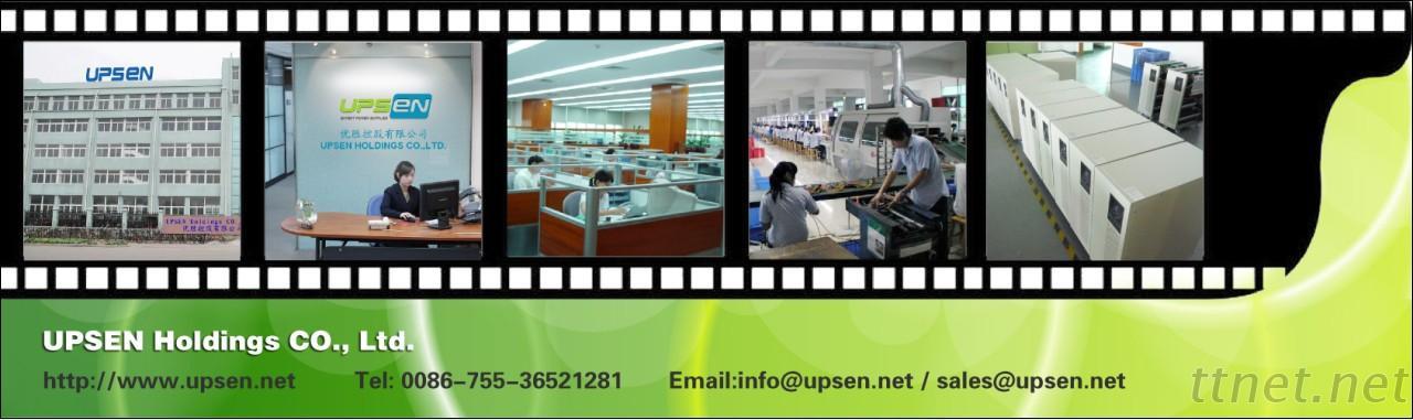 UPSEN Holdings CO., Ltd.