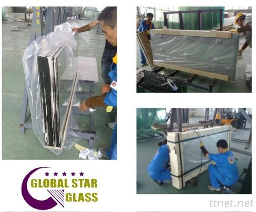 Qingdao Globalstar Glass Co., Ltd.