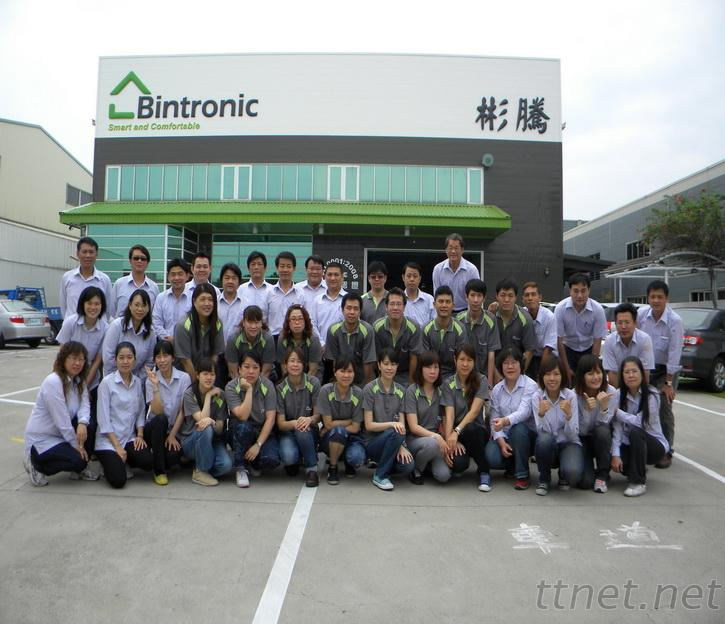 Bintronic Enterprise Co., Ltd.