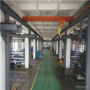 Younger Cable Tie Mould Factory