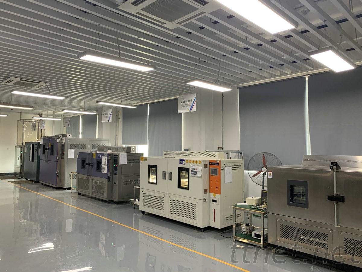 Cyanlite Lab