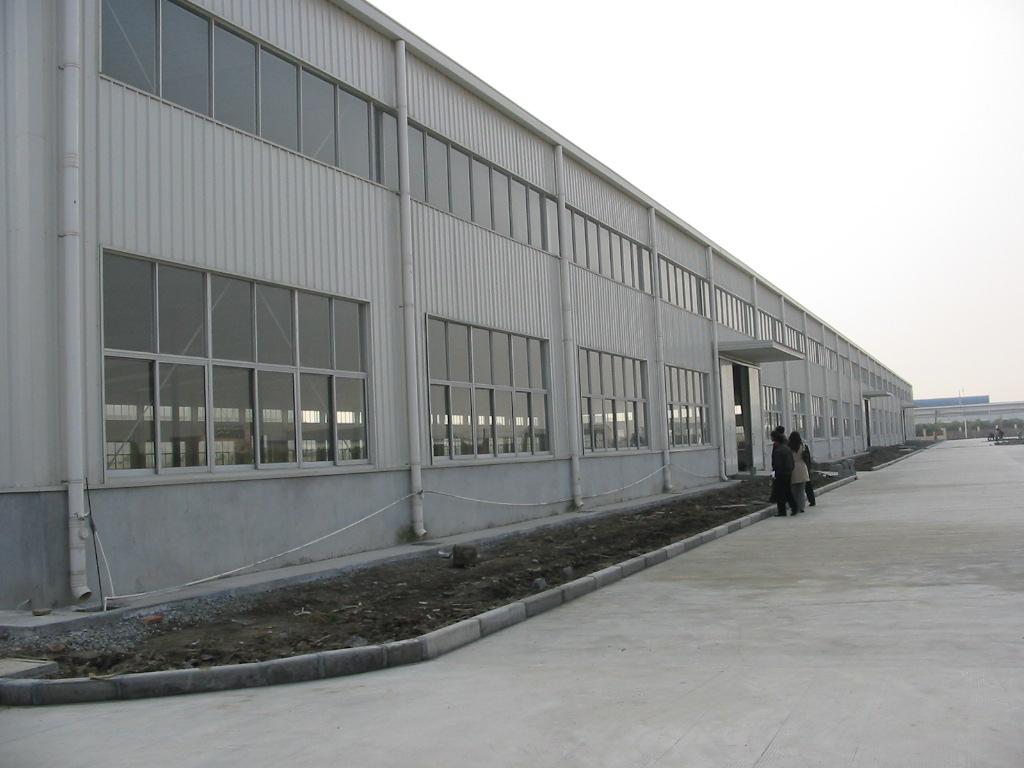 SoFine CNC Holding Group