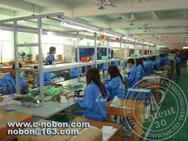 Fuzhou C-Nobon Environment Purgation Technology Co., Ltd.