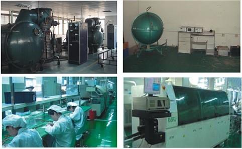 Nanjing Huiguang Lighting Engineering Co.,Ltd