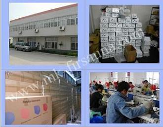 Meikang International Company Limited